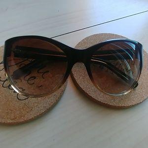 [tory burch] Cat Eye Sunglasses